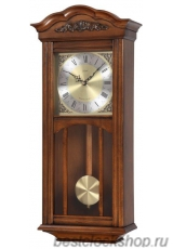 Настенные часы с маятником Vostok H-10040HC