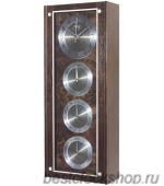 Настенные часы с датой Vostok H-1391-1 / Восток H-1391-1