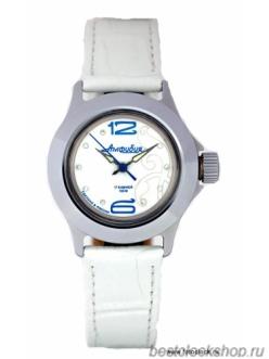 Наручные часы женские Восток/Амфибия 051266 / 2409