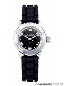 Наручные часы женские Восток/Амфибия 051461 / 2409