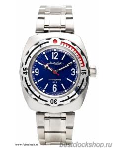 Наручные часы Восток/Амфибия 090659/100-2415
